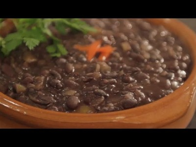 How To Cook Authentic Cuban Black Beans