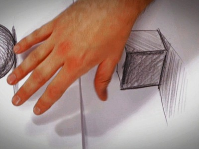 How to Draw with Depth   Drawing Tips