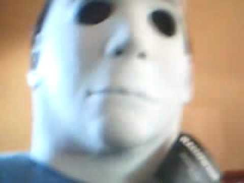 How to get a deluxe michael myers mask for $12 !