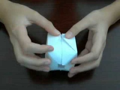 How to make a paper balloon or jet engine