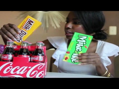 How to make: Cute Movie Themed Baskets!