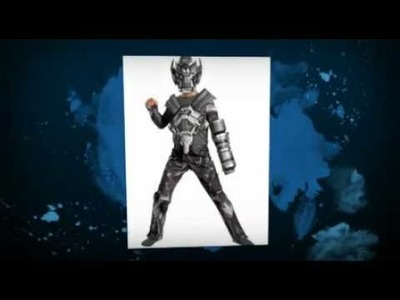 Transformers 3 Costumes  - Get one for the movie release