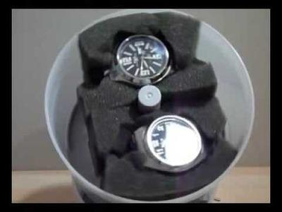 Watch Winder DIY improvement - by horologyzone.com