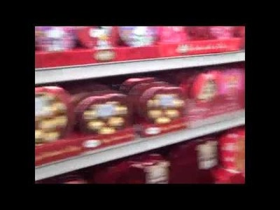 Whats Up Danny? Episode 7: Danny,James and Judith go Valentines gift shopping at Rite Aid