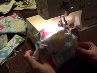 A Sew Cheeky Tutorial: How To Sew Katrina's Soaker and Skirtie Pattern