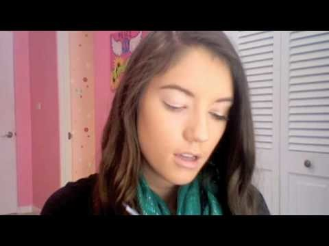 Back To School Outfit, Hair, and Drugstore Makeup Tutorial!