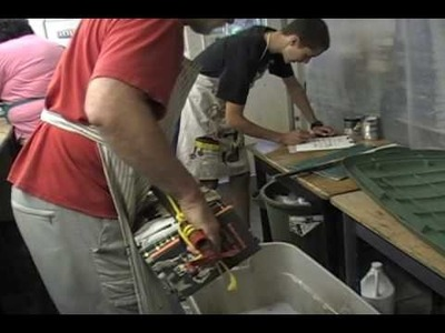 Crafting Process of Book Box Company Inc.