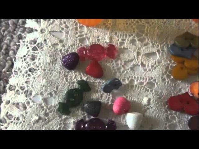 Crafty Garage Sale HAUL! ((I Found Polymer Clay!!))