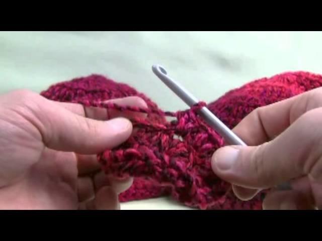 Crochet: Baby Hat Tutorial Part 1 of 2