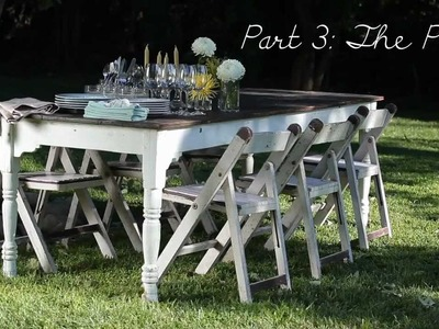 DIY: A table setting guide