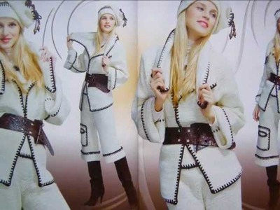Duplet 130 Crochet patterns magazine