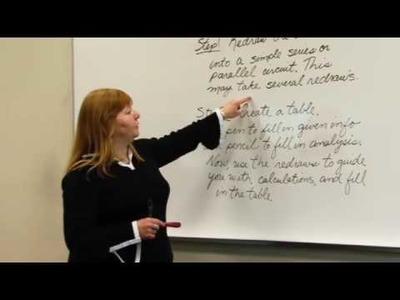 Electronic Series Parallel Combination Circuits Part 1 - Eeris Fritz