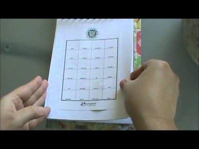 My Craft Journal