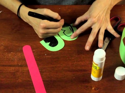 Preschool Art Activities: Frogs : Educational Crafts for Kids