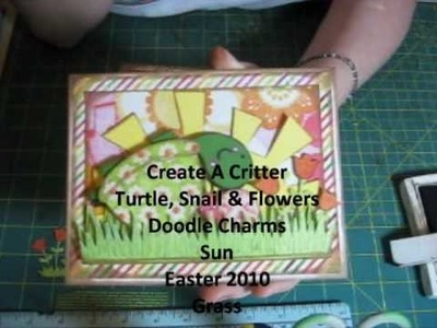 Thanks for Helping ~  Handmade Cards by Jeannie Phillips ~ How To Tutorial