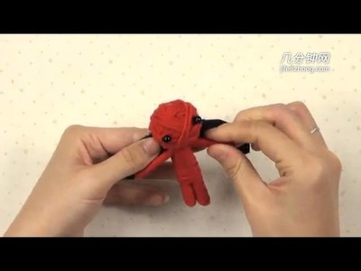 15980 How to Make Voodoo Doll of Ultimate Devil