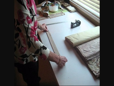 Cooling Scarf Instructional Video