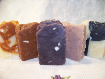 Essential Soap: How to Make Soap For the First Time from scratch. Easy Recipe, How to Mix Lye