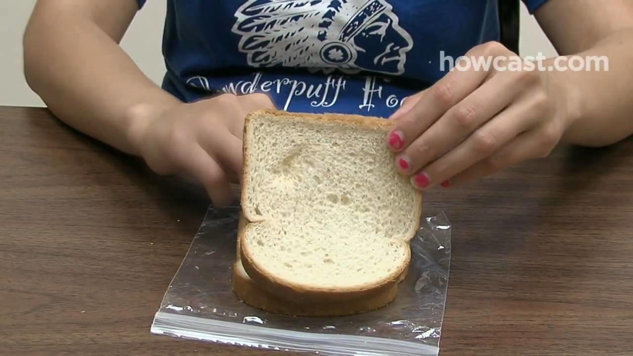 How to Deter Co-Workers from Stealing Your Lunch