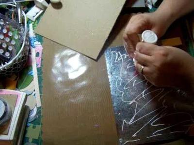 Magnetic board.wmv