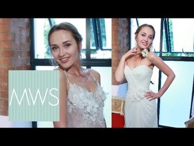 Beach Wedding: Bridal Lookbook S01E3.8