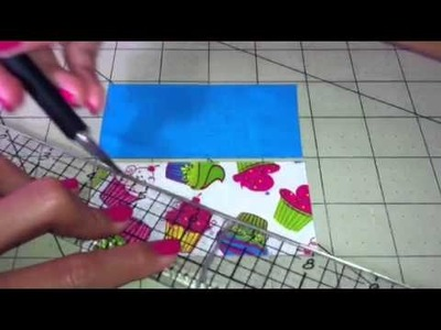 How To Make a Duct Tape Inside out wallet