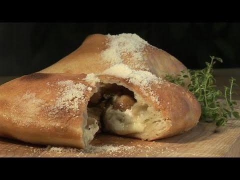 How To Make The Perfect Calzone