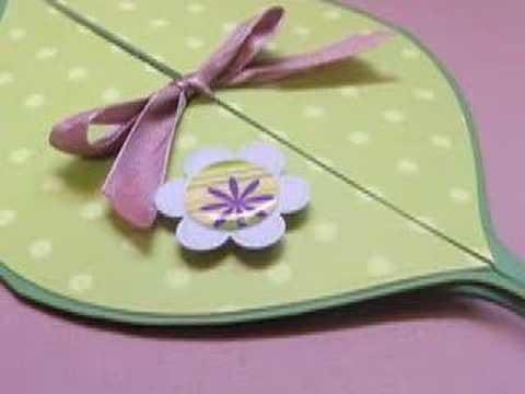 Ku-Ku CARD Leaf (Hoja)