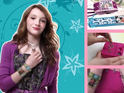 STYLE ME UP! THE FASHION CREATIVE TWEEN BRAND 2011 TV Spot 20sec by Wooky Entertainment