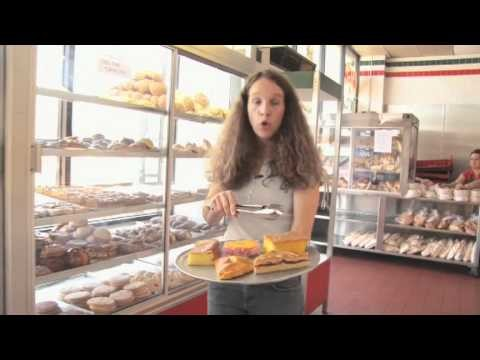 A World of Cake by Krystina Castella