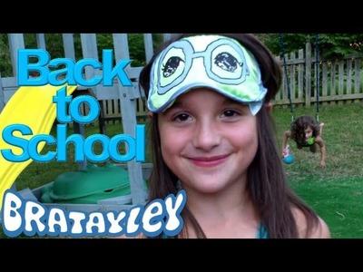 Back to School | Annie Style (WK 137.6) | Bratayley