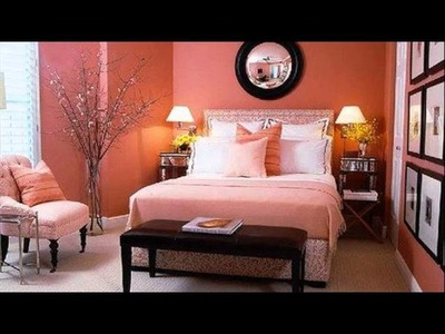 Bedroom ideas for adults