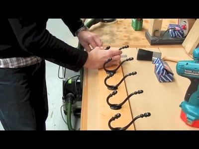 Coat Rack: How Its Made