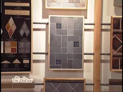 Design with Tile