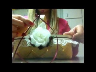 Episode 5: Flower Girl Baskets