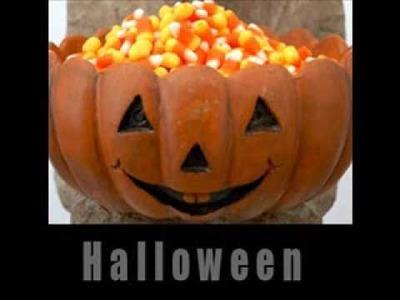 Halloween Costume Ideas 2009