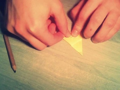 How To Make 3d Origami Fish In Bengali Language