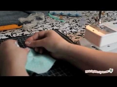 How to Make an iCozy with Handle