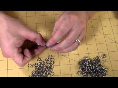 How to Make Byzantine Chainmail
