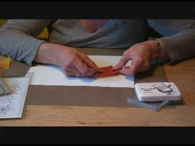 How to mount Stamps on Kling-On