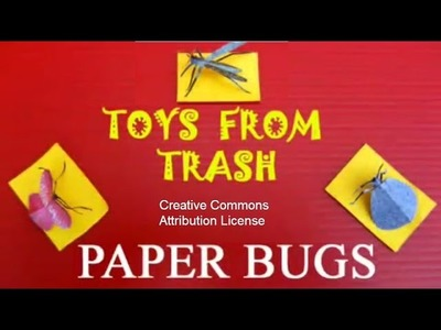 PAPER BUGS - ENGLISH - 22MB.wmv