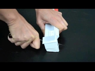 Pleated Paper Shades - Easy Lift and Shade Trimming Video