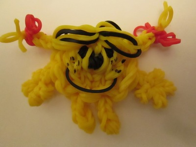 Rainbow Loom Little Miss. Sunshine Charm. Little Miss. Books