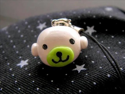 Recent polymer clay creations from January 2011
