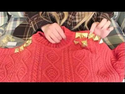 Samii Ryan DIY Christmas Gift