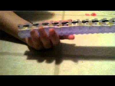 Transformer rainbow loom
