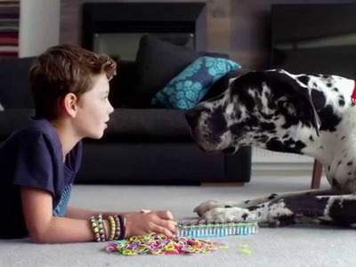 Welcome to the World of Rainbow Loom®-Australia TV Ad + Behind the Scene