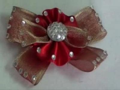 Decorative Gift Bow
