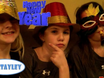 Happy New Year's 2014 (WK 156.7) | Bratayley