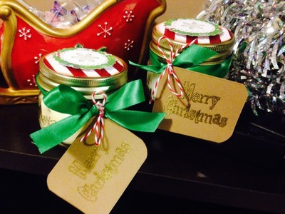 """Holly Jolly Christmas Series Ep 11 Beautiful Gift Only One Dollar """"ish"""""""